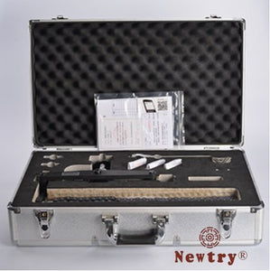 PHR-16 Chain Clamp Portable Rockwell Hardness Tester 200-500mm for testing HRA, HRB, HRC