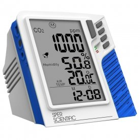 Sper Scientific 800048 Indoor Air Quality Monitor