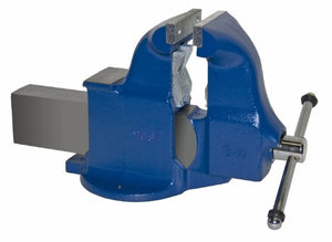 "Yost Vises 134C 6"" Combination Pipe and Bench Vise with Stationary Base"