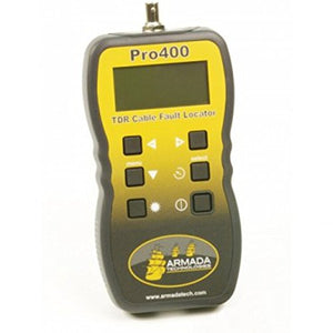Armada Pro400 Handheld Graphical TDR Fault Finder