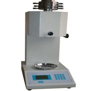 Melt Flow Rate Index Tester 400A (MFR) Digital display110V or 220V indexer