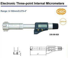 Tlegend Instrument®Electronic Three-point Internal Micrometers 87-100mm.3.5-4inch.335-13-920