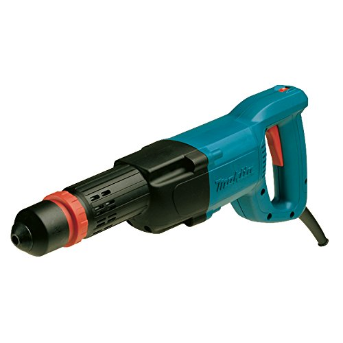 Makita HK0500 5 Amp 2,000 to 3,500 BPM Variable Speed SDS Plus Power Scraper with Scaling Chisel (Discontinued by Manufacturer)