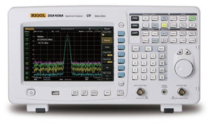 Rigol DSA1030 3 GHz Spectrum Analyzer
