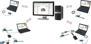 INSIZE 7311-2 MEASURING DATA MANAGEMENT SOFTWARE