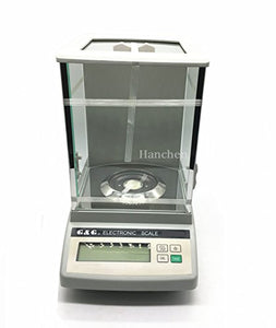 JJ1023BC High-Precision Digital Balance Scale For Laboratory Pharmacy 1020g/1mg Analytical balance 1020g 0.001g 110v/220v