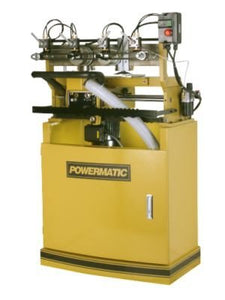 Powermatic 1791305 Model DT65 1 HP 1-Phase Dovetailer