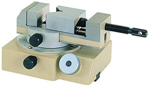 Mitutoyo 172-144 Profile Projector Accessory, ROTARY VISE