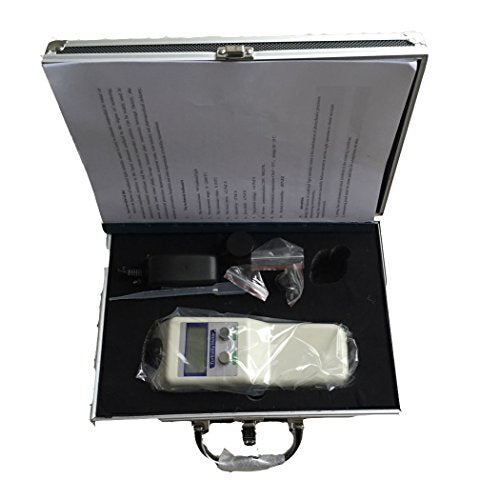 VETUS INSTRUMENTS WGZ-1B Digital Portable Laboratory Turbidimeter Turbidity Meter Tester Range 0 to 200NTU Digital nephelometer Minimum Readout 0.1NTU Measurement Principle 90 Degree Scattered Light