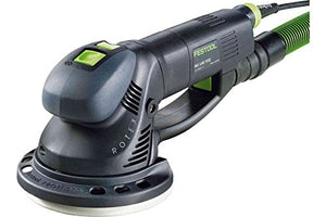 Festool 575074 RO 150 FEQ Rotex Sander (2018 Model)