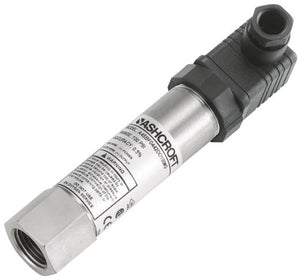 Intrinsically Safe Transducer, 0 to 15psi