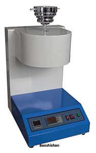 400AA Melt Flow Index/Rate Tester MFR Melt Index Instrument Melt Flow Rate Meter LCD Time Control/Manual Cutting
