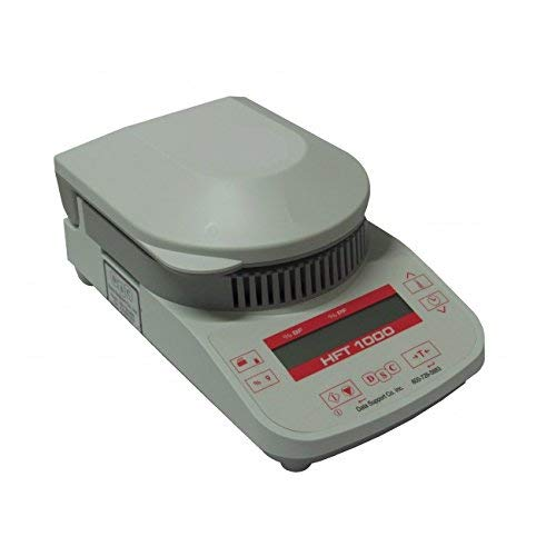 DSC DSC HFT1000F Digital Fat Tester, Polyethylene