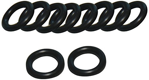 Markes International: Size 010, Low-Emission O-Ring, (Pack of 10) [U-COV10]