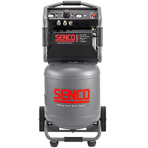 Senco 15 Gallon Vertical Electric Air Compressor