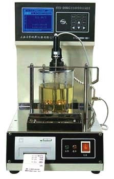 Huanyu Instrument® SYD-2806G Asphalt Softening Point Tester