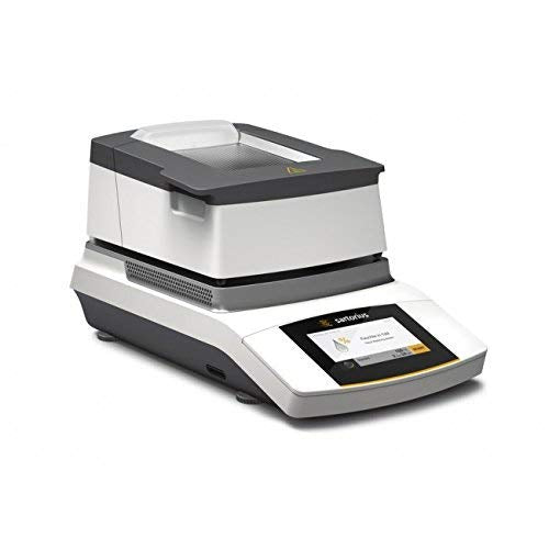 Sartorius Satorius MA37 Infrared Moisture Analyzer, 70 G/1 mg, Polyethylene