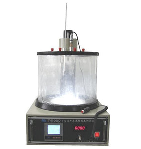 SYD-265D-1 Kinematic Viscometer