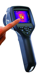 FLIR E40 Compact Thermal Imaging Camera with 160 x 120 IR Resolution and MSX (Discontinued by Manufacturer)