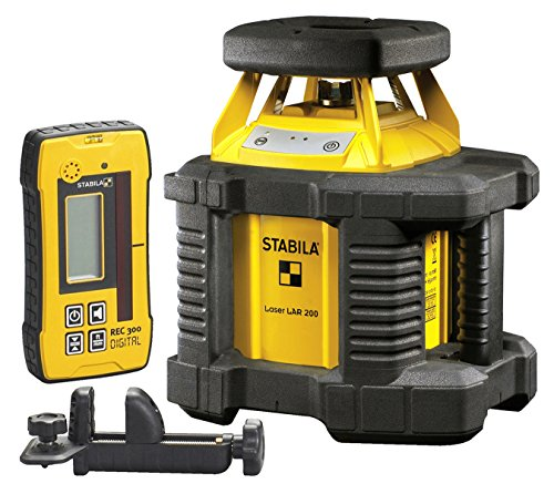 Stabila 05510 Type LAR200 OFF-ROAD Laser Kit