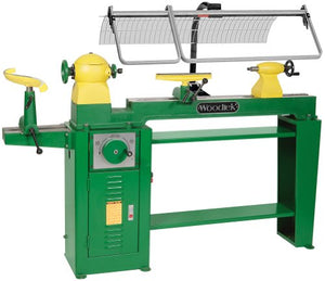 "Woodtek 829806, Machinery, Lathes, Woodtek 12"" Vs Basic Lathe"