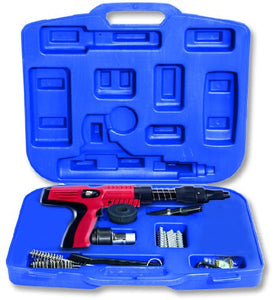 Powers Fastening Innovations 50275 Pa351 Single Shot Powder Tool Kit, 1 Per Box