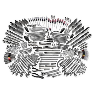 Craftman 540 Piece Mechanics Tool Set