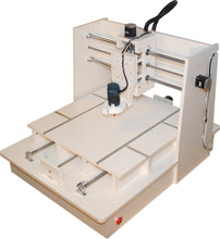 Creation Station CNC Router Maker Bundle (24 x 24 x 5)