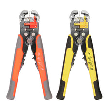 High Quality 3-in-1 Multi-function Wire Stripper, Cable Cutter and Crimper Tool 10-24AWG