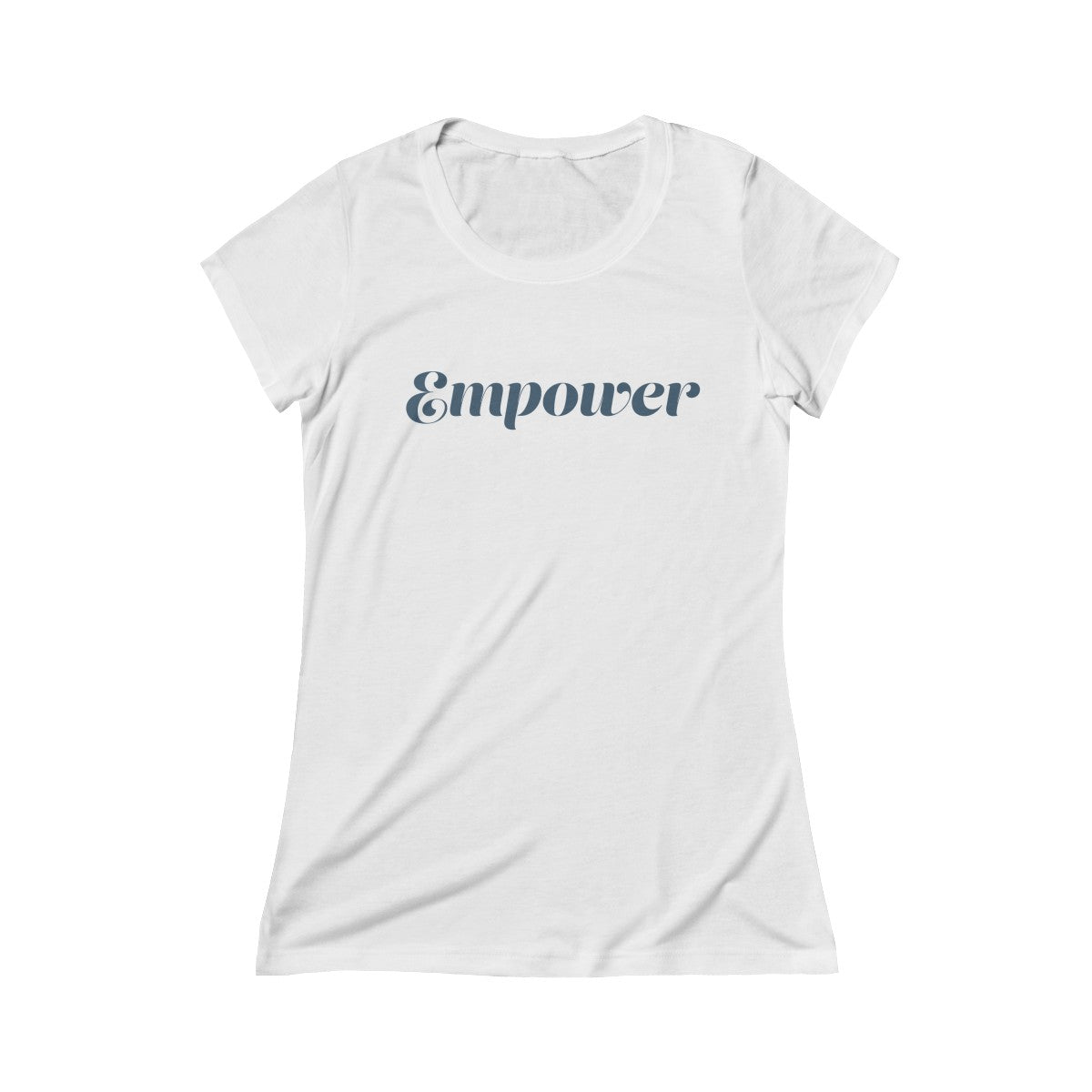 Empower Women's Triblend T-Shirt