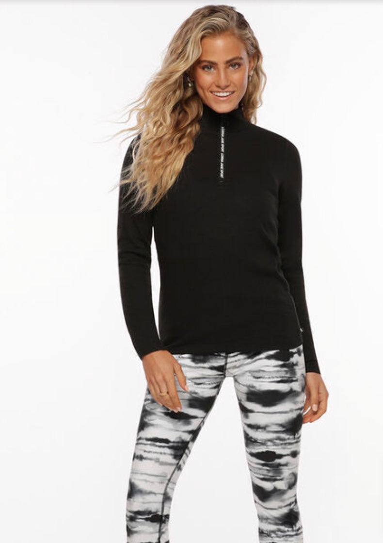 Lorna Jane Gazelle Full Length Leggings
