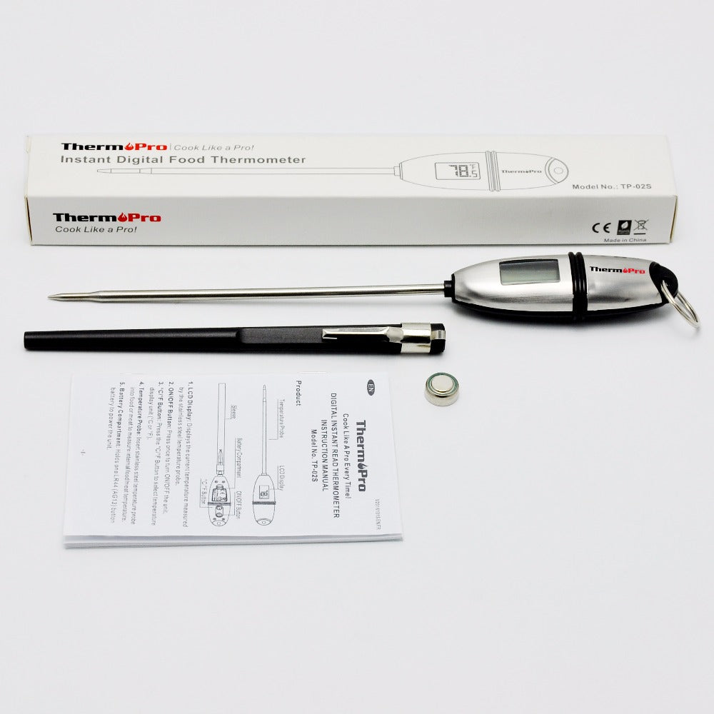 Thermopro Meat Electric Thermometer