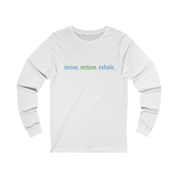Revive Long Sleeve Tee