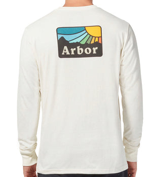 Arbor Highrise L/S Tee