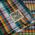 beautiful woven picnic blanket maria canta