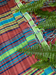 colorful woven cotton brazilian hammock maria canta