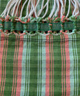 cotton plaid maria canta hammock