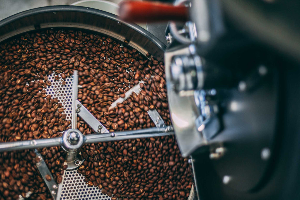 The Benefits of Informed Roasting