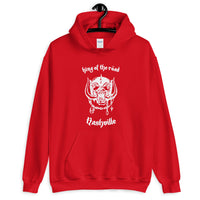 King of the Road Nashville Unisex Hoodie