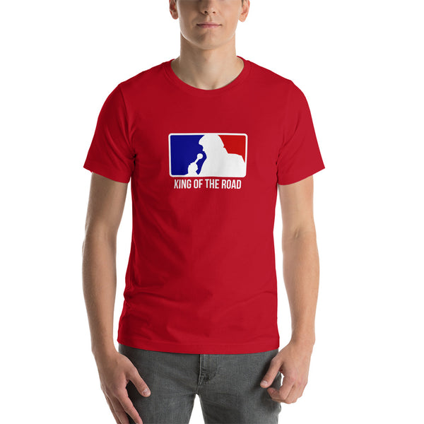 $2 Elvis Baseball Short-Sleeve Unisex T-Shirt