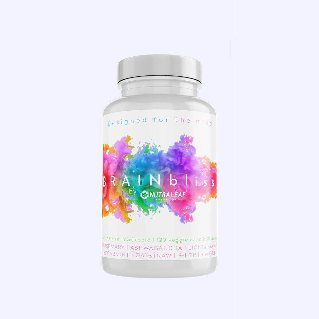 NutraLeaf® Brainbliss