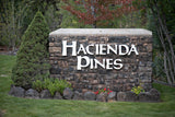 Hacienda Pines Community