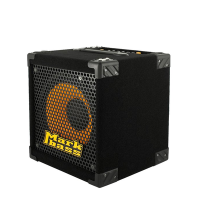 Markbass Mini CMD 121P Combo Side