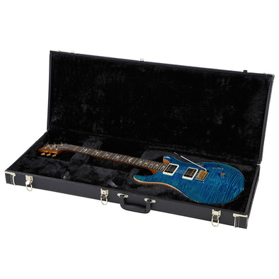 PRS Custom 24 Aquamarine 10 Top Case