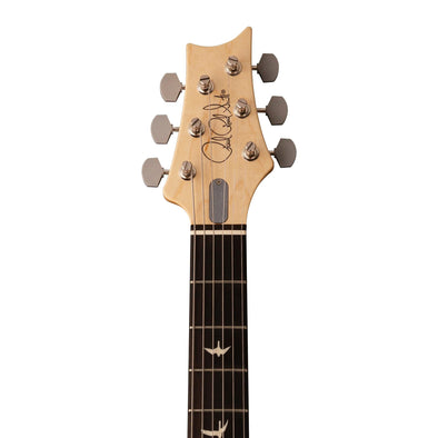 PRS Silver Sky Rosewood Headstock