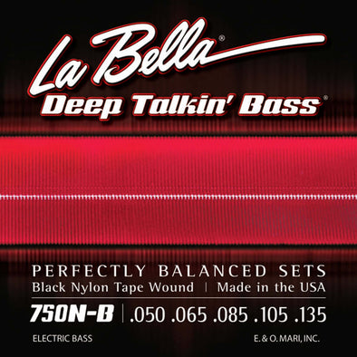 LaBella Black Nylon 5