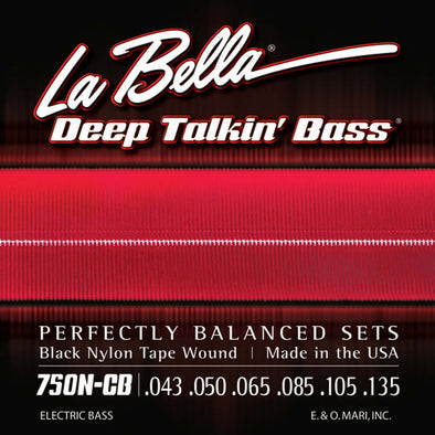 LaBella Black Nylon 6