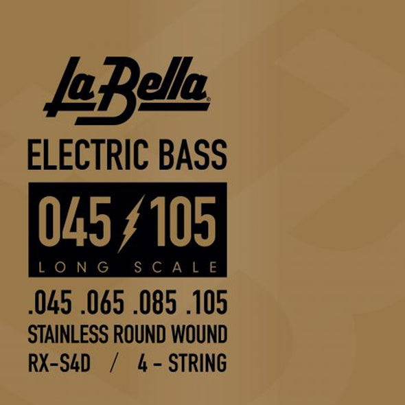 LaBella RX-S4 Stainless Steel (45-105)