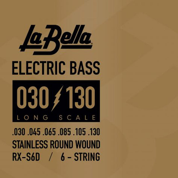 LaBella RX-S6 Stainless Steel