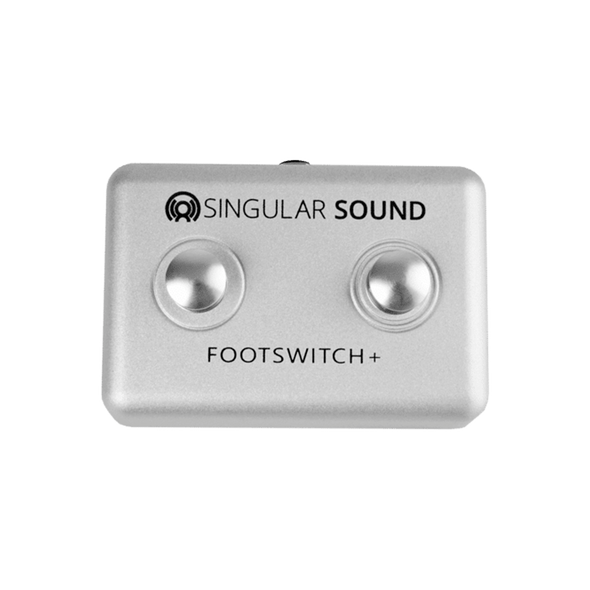 Singular Sound Footswitch+